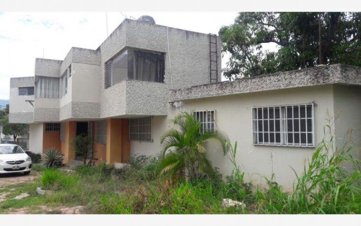 Foto de casa en venta en privada de palma blanca 300, las palmas, tuxtla gutiérrez, chiapas, 2044058 no 03