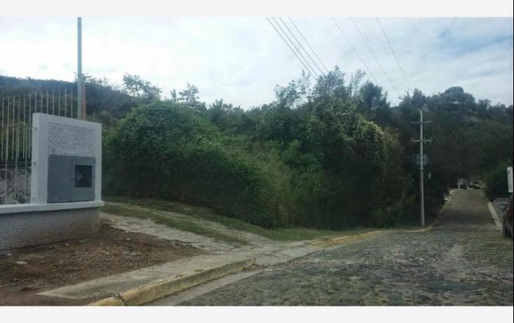 Foto de terreno habitacional en venta en privada de puente viejo 1, las cañadas, zapopan, jalisco, 612240 no 04