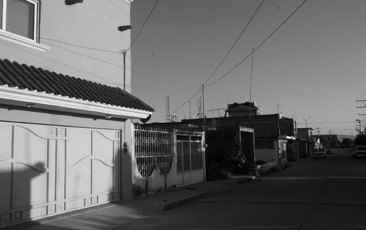 Foto de casa en venta en  , privada de reyes, romita, guanajuato, 1776394 No. 02
