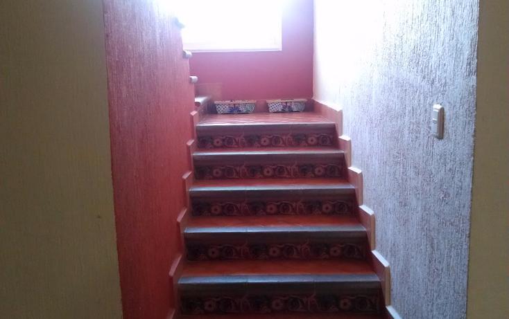 Foto de casa en venta en  , privada de reyes, romita, guanajuato, 1776394 No. 16