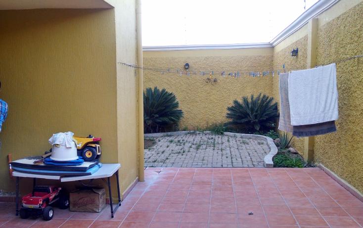 Foto de casa en venta en  , privada de reyes, romita, guanajuato, 1776394 No. 19