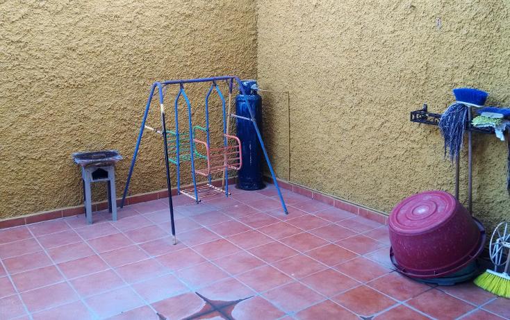 Foto de casa en venta en  , privada de reyes, romita, guanajuato, 1776394 No. 22
