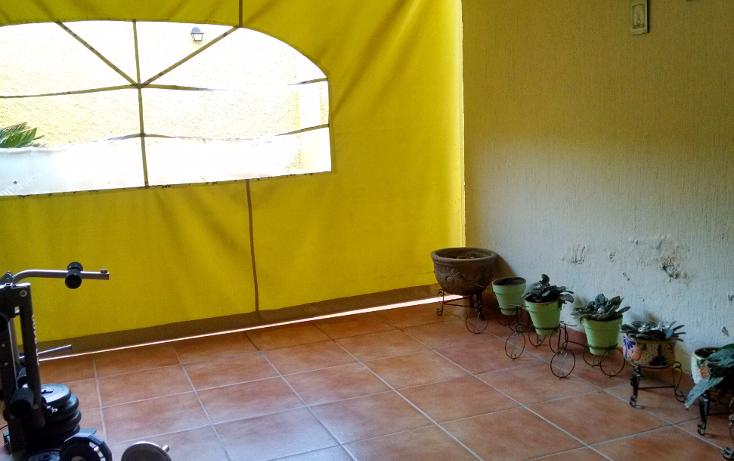 Foto de casa en venta en  , privada de reyes, romita, guanajuato, 1776394 No. 26