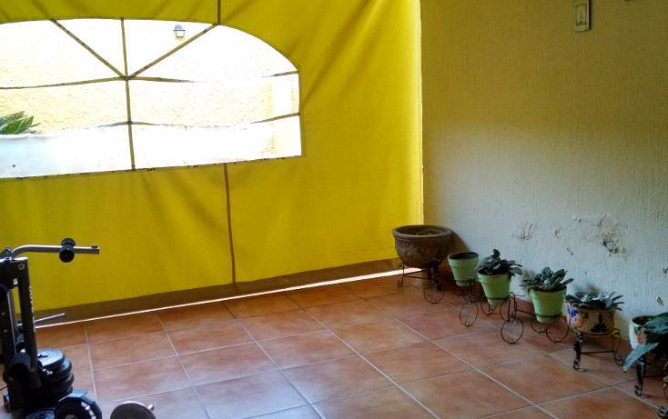 Foto de casa en venta en  , privada de reyes, romita, guanajuato, 1776394 No. 64