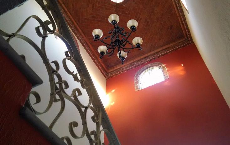 Foto de casa en venta en  , privada de reyes, romita, guanajuato, 1776394 No. 69