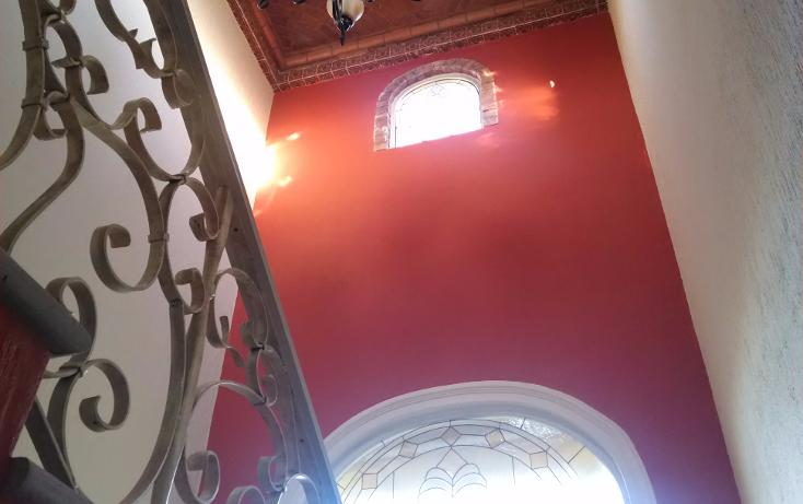 Foto de casa en venta en  , privada de reyes, romita, guanajuato, 1776394 No. 70
