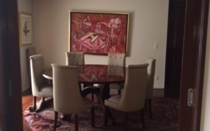 Foto de casa en venta en privada de rosaleda , lomas altas, miguel hidalgo, distrito federal, 994075 No. 04
