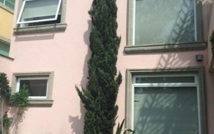 Foto de casa en venta en privada de rosaleda , lomas altas, miguel hidalgo, distrito federal, 994075 No. 07
