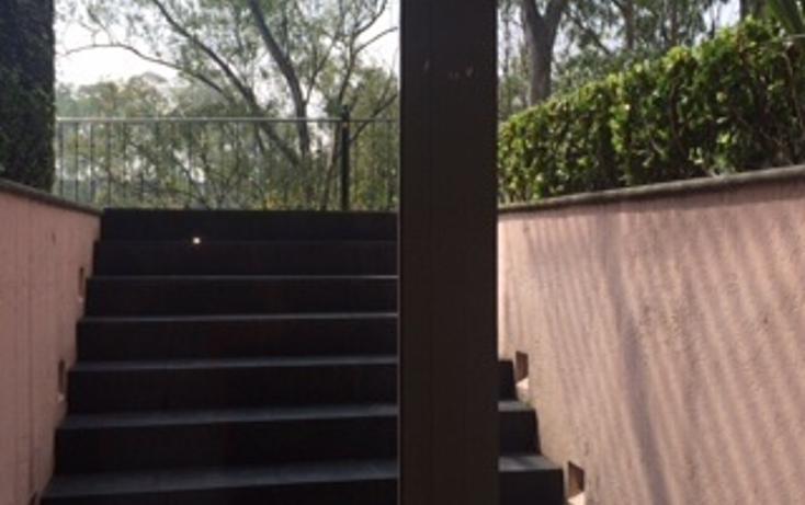 Foto de casa en venta en privada de rosaleda , lomas altas, miguel hidalgo, distrito federal, 994075 No. 09