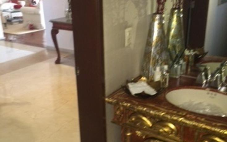 Foto de casa en venta en privada de rosaleda , lomas altas, miguel hidalgo, distrito federal, 994075 No. 23