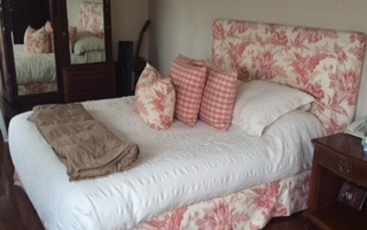 Foto de casa en venta en privada de rosaleda , lomas altas, miguel hidalgo, distrito federal, 994075 No. 27