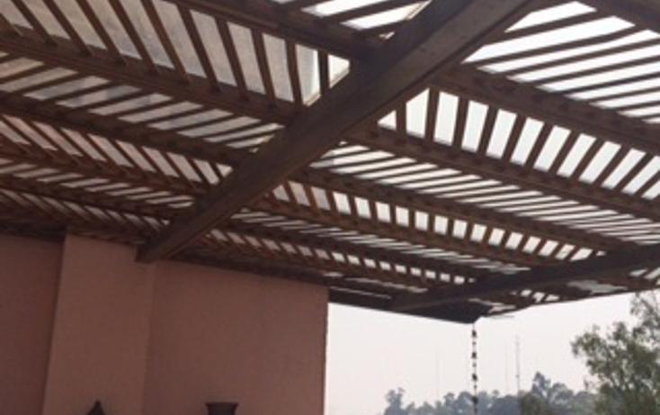 Foto de casa en venta en privada de rosaleda , lomas altas, miguel hidalgo, distrito federal, 994075 No. 42