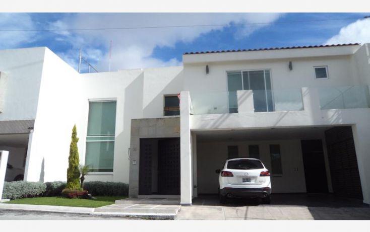 Foto de casa en venta en privada de san cosme 19, ángeles de morillotla, san andrés cholula, puebla, 1622432 no 01