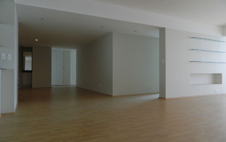 Foto de departamento en venta y renta en privada de san isidro, lomas de chapultepec i sección, miguel hidalgo, df, 1525596 no 02