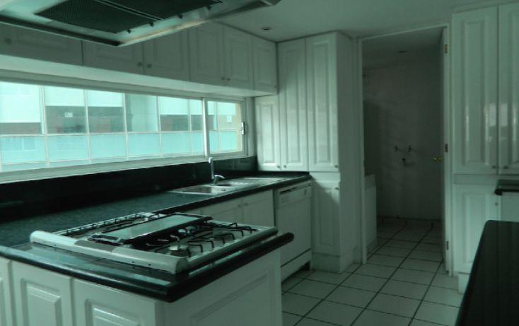 Foto de departamento en venta y renta en privada de san isidro, lomas de chapultepec i sección, miguel hidalgo, df, 1525596 no 05