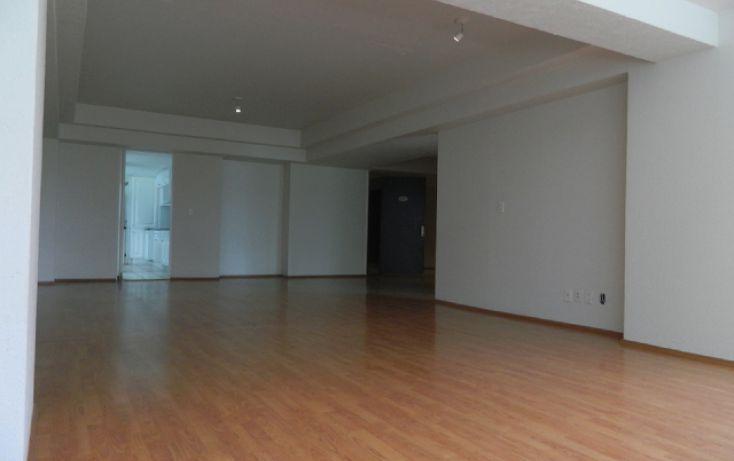 Foto de departamento en venta y renta en privada de san isidro, lomas de chapultepec i sección, miguel hidalgo, df, 1525616 no 02
