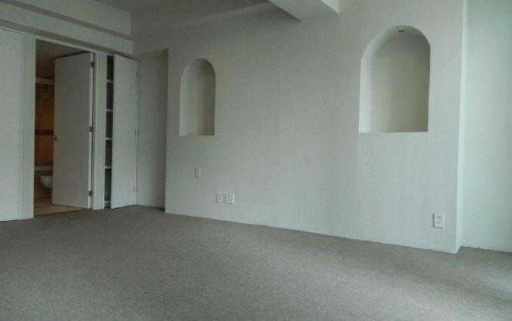 Foto de departamento en venta y renta en privada de san isidro, lomas de chapultepec i sección, miguel hidalgo, df, 1528453 no 03