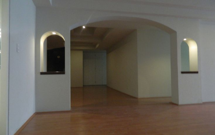 Foto de departamento en venta y renta en privada de san isidro, lomas de chapultepec i sección, miguel hidalgo, df, 1528453 no 06