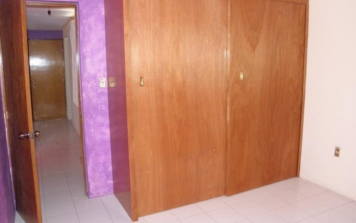 Foto de departamento en venta en  , privada de san javier, mineral de la reforma, hidalgo, 1699830 No. 07