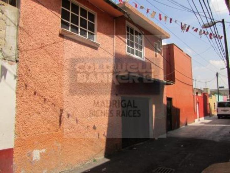 Foto de casa en venta en privada de san mateo 4, la preciosa, azcapotzalco, distrito federal, 1195665 No. 01