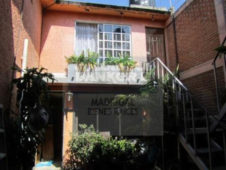 Foto de casa en venta en privada de san mateo 4, la preciosa, azcapotzalco, distrito federal, 1195665 No. 02