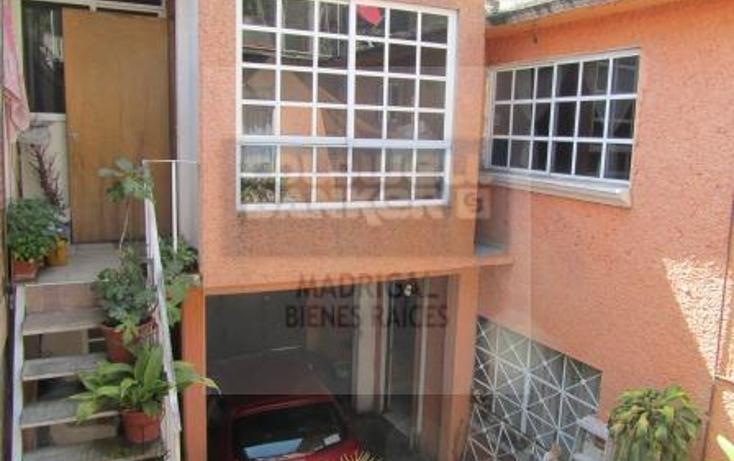 Foto de casa en venta en  , la preciosa, azcapotzalco, distrito federal, 1850014 No. 04