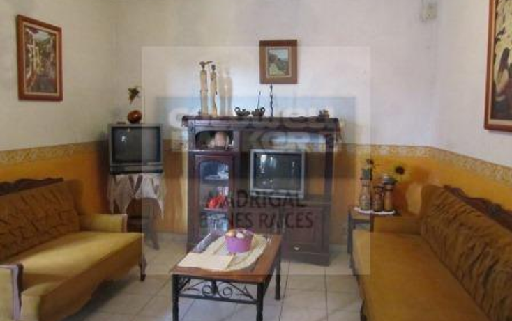 Foto de casa en venta en  , la preciosa, azcapotzalco, distrito federal, 1850014 No. 05