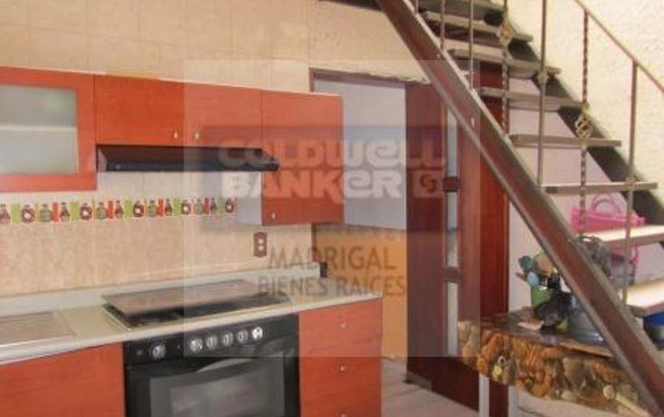 Foto de casa en venta en  , la preciosa, azcapotzalco, distrito federal, 1850014 No. 08