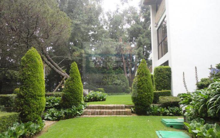 Foto de casa en condominio en venta en privada de santa rosa 89, santa rosa xochiac, álvaro obregón, df, 1067023 no 06