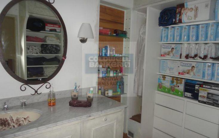 Foto de casa en condominio en venta en privada de santa rosa 89, santa rosa xochiac, álvaro obregón, df, 1067023 no 12