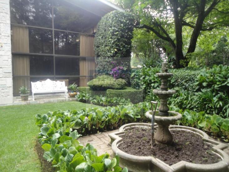 Foto de casa en condominio en venta en  89, santa rosa xochiac, álvaro obregón, distrito federal, 1067023 No. 01