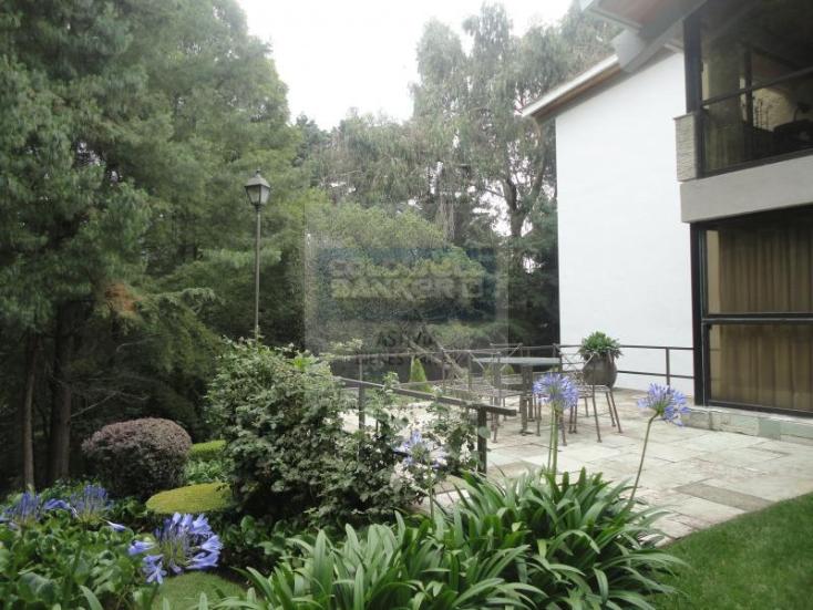 Foto de casa en condominio en venta en  89, santa rosa xochiac, álvaro obregón, distrito federal, 1067023 No. 02