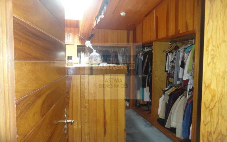 Foto de casa en condominio en venta en  89, santa rosa xochiac, álvaro obregón, distrito federal, 1067023 No. 05