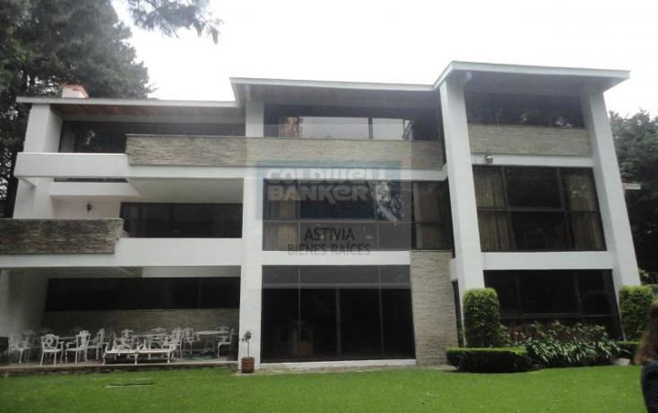 Foto de casa en condominio en venta en  89, santa rosa xochiac, álvaro obregón, distrito federal, 1067023 No. 07