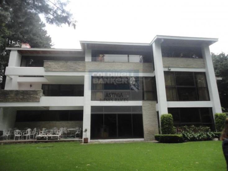 Foto de casa en condominio en venta en  89, santa rosa xochiac, álvaro obregón, distrito federal, 1067023 No. 08
