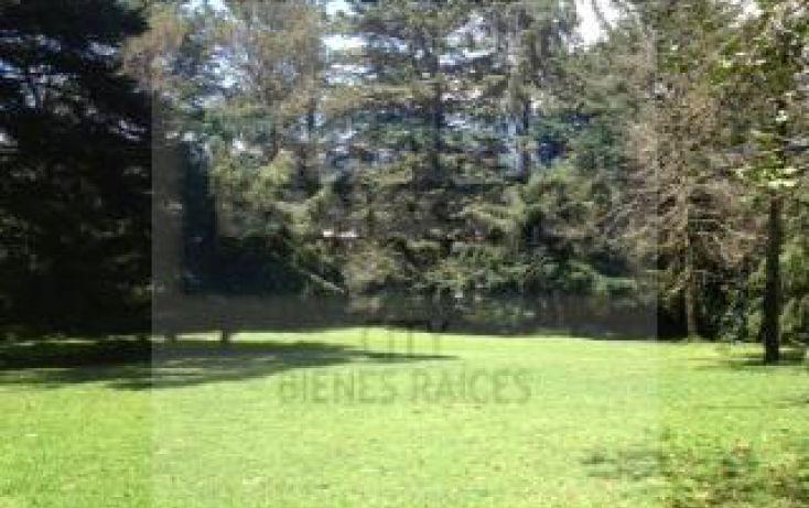 Foto de terreno habitacional en venta en privada de santa rosa, santa rosa xochiac, cuajimalpa de morelos, df, 1175451 no 02