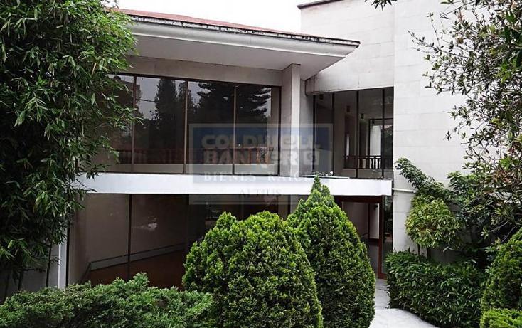 Foto de casa en renta en privada de tanforán , lomas hipódromo, naucalpan de juárez, méxico, 519335 No. 01