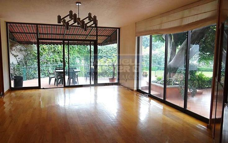 Foto de casa en renta en privada de tanforán , lomas hipódromo, naucalpan de juárez, méxico, 519335 No. 03