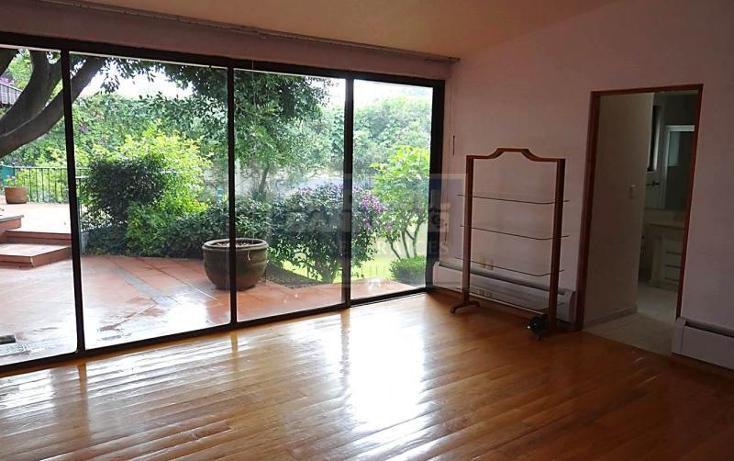 Foto de casa en renta en privada de tanforán , lomas hipódromo, naucalpan de juárez, méxico, 519335 No. 08
