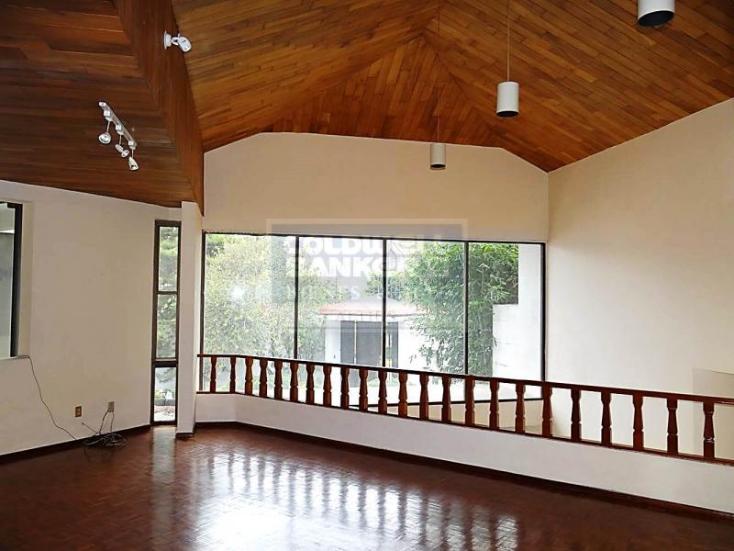 Foto de casa en renta en  , lomas hipódromo, naucalpan de juárez, méxico, 519335 No. 12