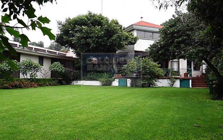 Foto de casa en renta en  , lomas hipódromo, naucalpan de juárez, méxico, 519335 No. 14