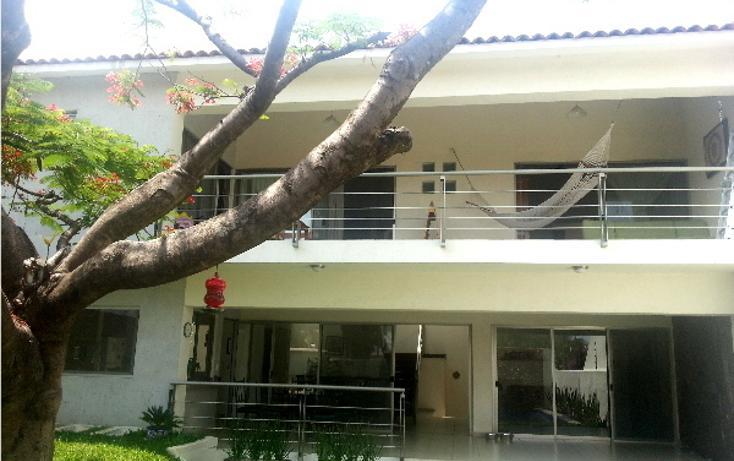 Foto de casa en venta en privada de tetela , tlaltenango, cuernavaca, morelos, 489251 No. 01