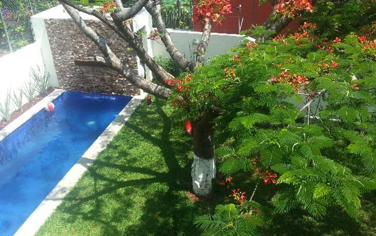 Foto de casa en venta en privada de tetela , tlaltenango, cuernavaca, morelos, 489251 No. 02