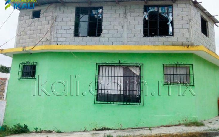 Foto de casa en venta en privada de zapata 26, túxpam de rodríguez cano centro, tuxpan, veracruz, 1623318 no 01