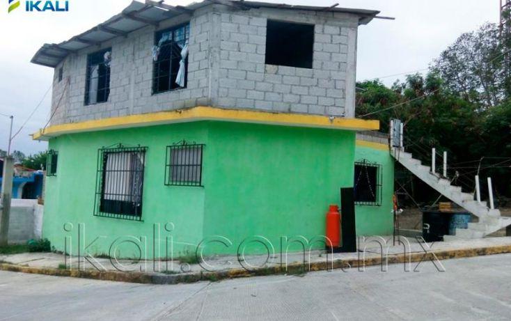 Foto de casa en venta en privada de zapata 26, túxpam de rodríguez cano centro, tuxpan, veracruz, 1623318 no 03