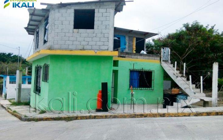 Foto de casa en venta en privada de zapata 26, túxpam de rodríguez cano centro, tuxpan, veracruz, 1623318 no 04