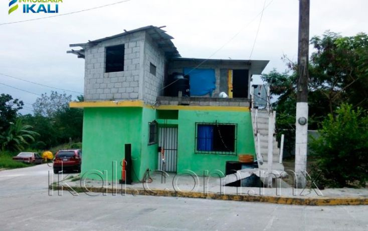 Foto de casa en venta en privada de zapata 26, túxpam de rodríguez cano centro, tuxpan, veracruz, 1623318 no 05