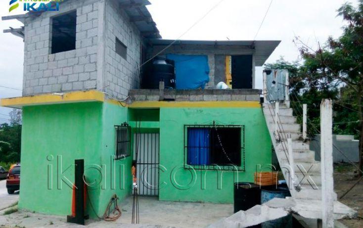 Foto de casa en venta en privada de zapata 26, túxpam de rodríguez cano centro, tuxpan, veracruz, 1623318 no 06