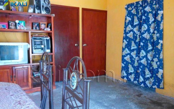 Foto de casa en venta en privada de zapata 26, túxpam de rodríguez cano centro, tuxpan, veracruz, 1623318 no 07