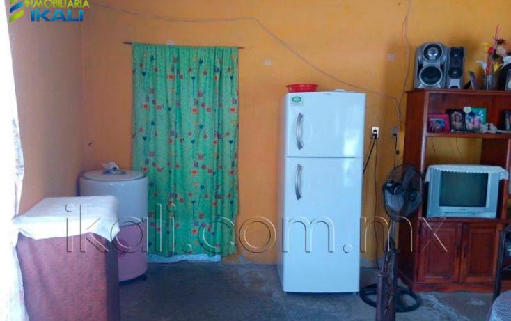 Foto de casa en venta en privada de zapata 26, túxpam de rodríguez cano centro, tuxpan, veracruz, 1623318 no 09
